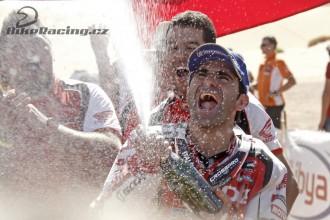 Rally Morocco – Goncalves Mistrem světa