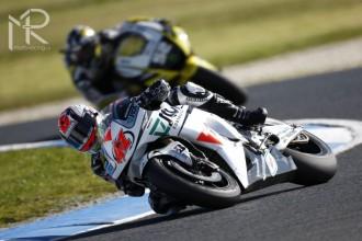 Scot Honda končí v MotoGP