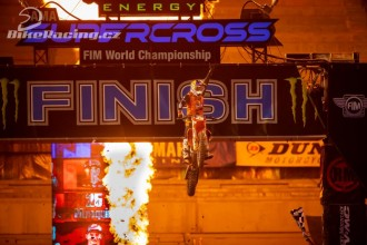 AMA/FIM Supercross 2020 – Salt Lake City 2