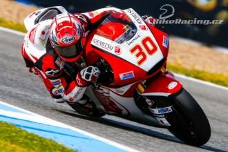 GP Velké Británie – Moto2