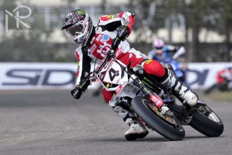 Grand Prix Řecka Supermoto  Thessaloniki