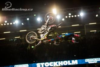 ME MX Freestyle 2016 – Stockholm