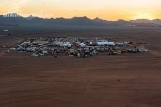 Rally Dakar 2020: fotogalerie z 4. etapy