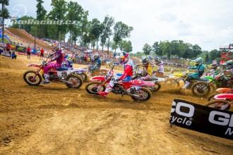 AMA motocross 2018 – Budds Creek