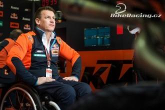 Beirer: Nechceme jít cestou F1