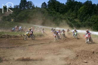 Buell Cup 2009