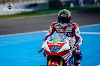De Angelis: Test v Jerezu měli zrušit