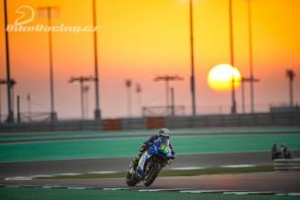 MotoGP test Katar 2 – středa