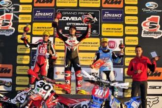 Supermoto Grand Prix Berloni Adriatico