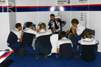 BMW vstupuje do seriálu FIM Superstock 1000