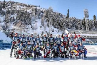 GP Ice Speedway 2019 – Almaty (sobota)