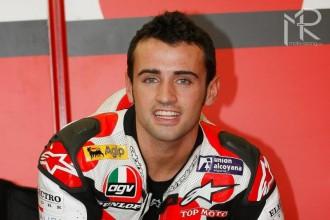 GP Valencie 2009  závod 250cc