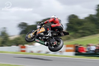 The Mountain - Cadwell Park