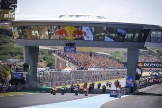 V Jerezu vyjedou i jezdci MotoGP
