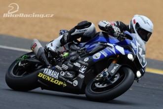 Yamaha Maco Racing Team úspešný v Le Mans