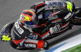 GP Portugalska 125 ccm