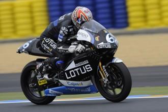 GP Valencie 250cc  1. kvalifikace