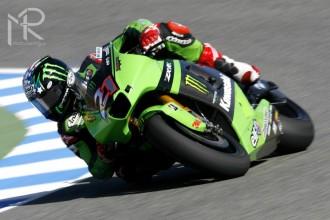 Kawasaki zpět na dráze