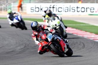 Laverty chce do superbiků nebo Moto2