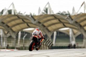 MotoGP test 2015 Sepang 1 – středa