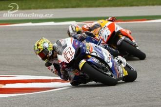 Předběžná startovní listina MotoGP (r.2015)