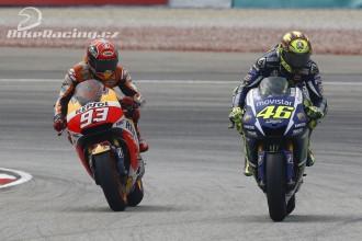 Repsol hrozí odchodem z MotoGP