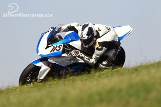 BMW Motorrad Race Trophy 2020