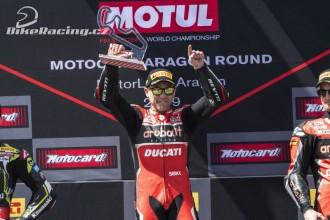 Ducati: Bautista stále vyčkává