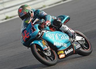 GP Holandska - Assen, závod 125 ccm