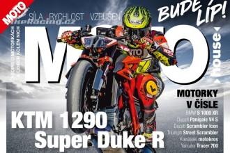 Představení nového Motohouse 4-2020