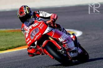 GP Indianapolis  kvalifikace 250 ccm