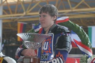 Ice Speedway Grand Prix  Ufa (1)