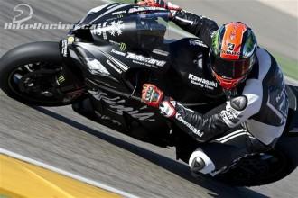 Kawasaki dokončila evropské testování