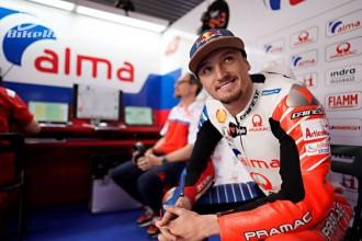 Miller: Generační výměna v MotoGP