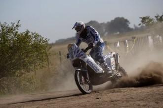 Rally Dakar 2. etapa