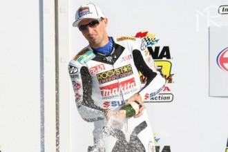 AMA Daytona200 (čtvrtek)