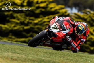 Ciabatti: Davies do MotoGP? Spíše ne