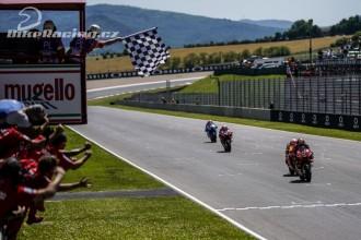 Další odložené silniční Grand Prix