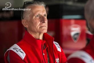 Gresini s Ducati a italskými piloty