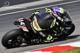 Maco Racing Team s podporou Yamaha Europe