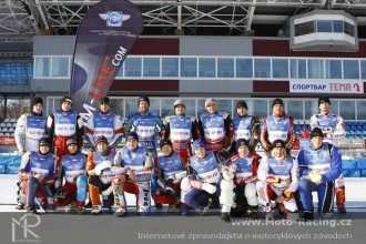 MS Ice Speedway  Berlín (NED) sobota