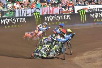 Na Markétě zvítězil Fredrik Lingren