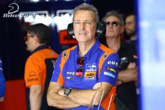 Poncharal: KTM v odchodu z Moto2 podporuji