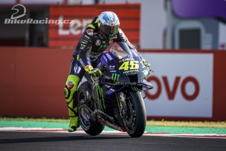 Rossi a Vinales se těší na druhé Misano