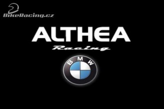 Althea Racing příští sezonu s BMW