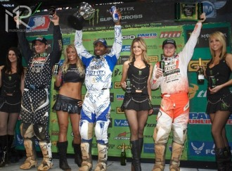 AMA / FIM Supercross  Atlanta