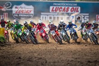 AMA Motocross 2020 – Hurricane Mills