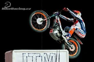 FIM X-Trial 2020 – Budapešť
