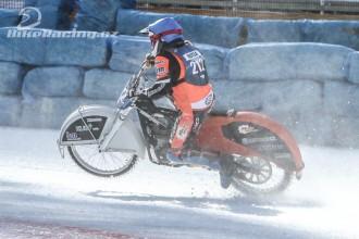 GP Ice Speedway 2020 – Almaty (neděle)