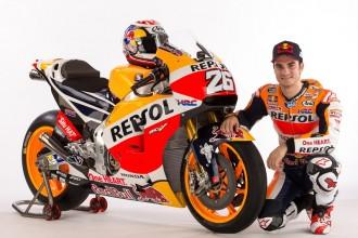 Pedrosa další dva roky v Repsol Honda Teamu